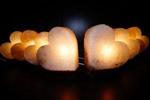 Солевая лампа инструкция